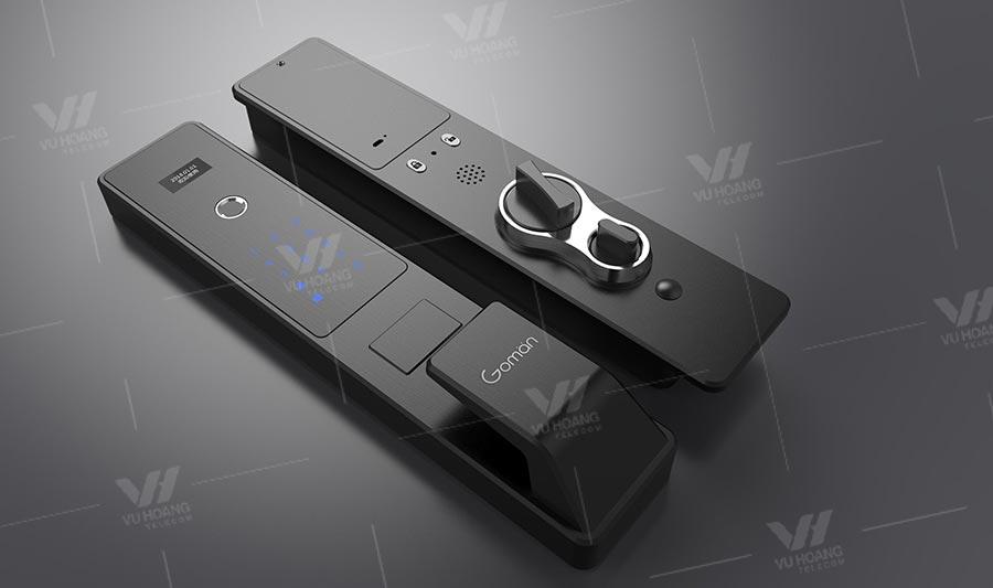 GM-SL263W - khóa điện tử cho biệt thự cao cấp