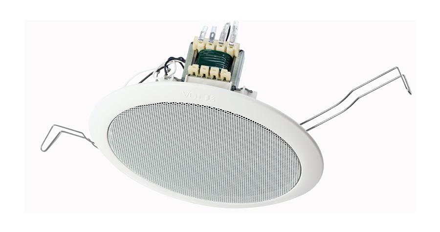 Bán Loa âm trần lưới mịn 6W TOA PC-648R giá rẻ chất lượng
