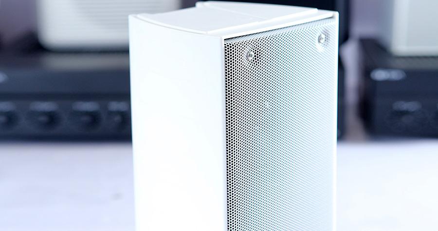 Bán Loa cột 20W TOA TZ-206W màu trắng giá rẻ chất lượng