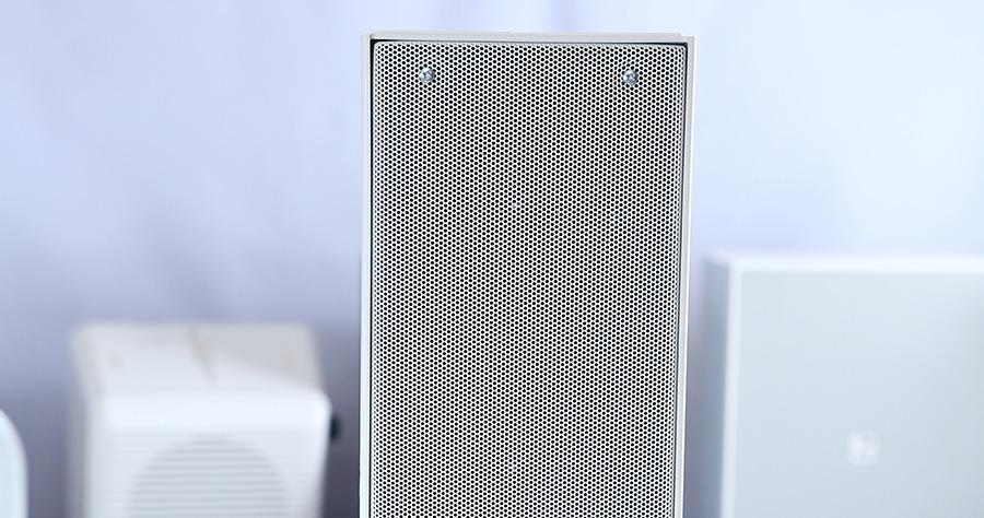 Bán Loa cột 40W màu trắng TOA TZ-406W giá rẻ chất lượng