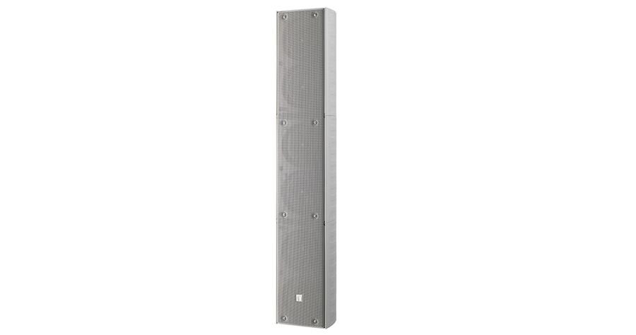 Bán Loa cột 60W màu trắng TOA TZ-606W giá rẻ chất lượng