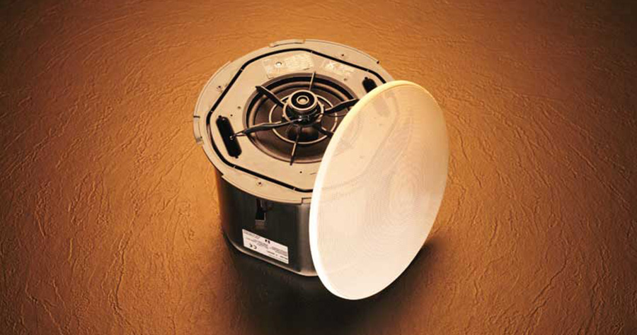 Bán Loa gắn trần 60W TOA F-2852C giá rẻ chất lượng.
