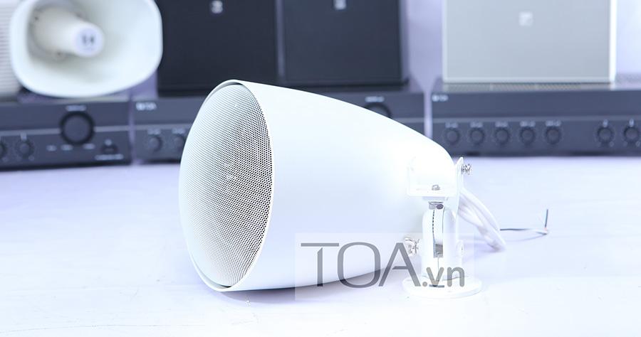 Bán Loa phóng thanh TOA PJ-304 giá rẻ chất lượng