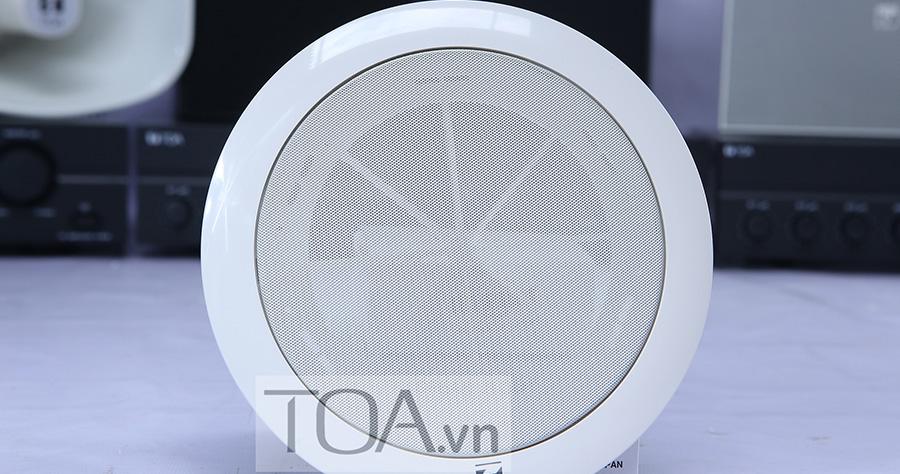 Bán mặt loa TOA CP-73 dùng với thân loa CM-760 giá rẻ chất lượng