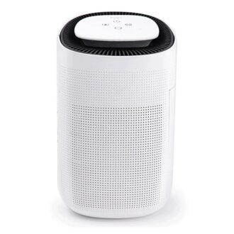 máy lọc không khí và hút ẩm Wifi GOMAN GM-WDE327