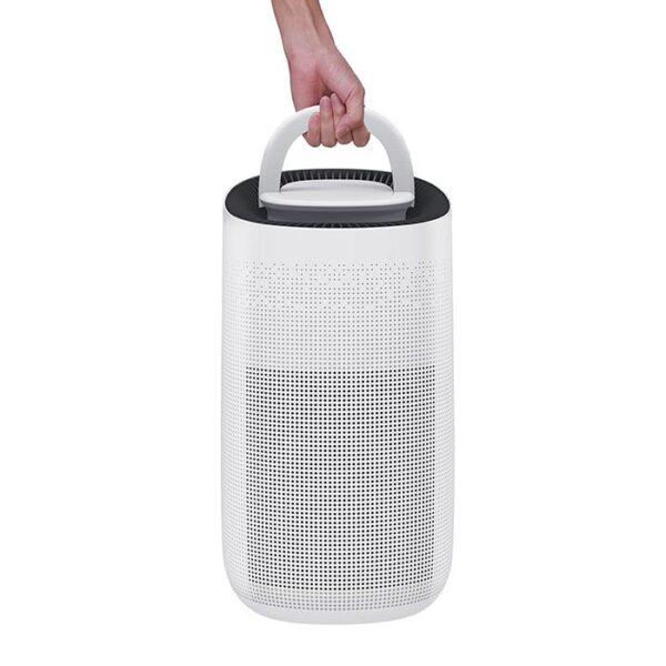máy lọc không khí và hút ẩm Wifi GOMAN GM-WDE327 - 1