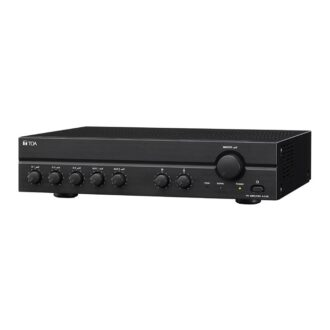 Mixer Amplifier 120W TOA A-2120