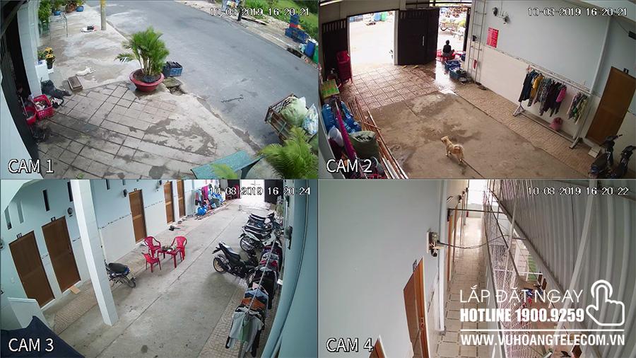 Vì sao nên lắp đặt hệ thống camera quan sát tại TPHCM