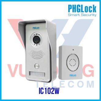 PHGLOCK IC102W