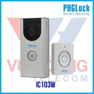 PHGLOCK IC103W