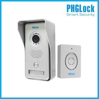 Camera chuông cửa PHGLOCK IC102W