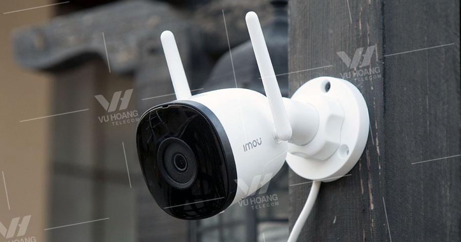 Bán camera IP WIFI ngoài trời IPC-F22P-IMOU 2.0MP FullHD giá rẻ