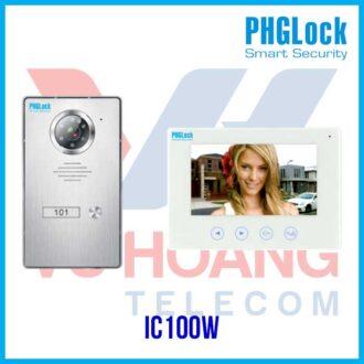 PHGLOCK IC100W
