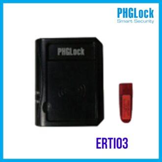 Đầu đọc và ghi thẻ cảm ứng TM PHGLOCK ERTI03