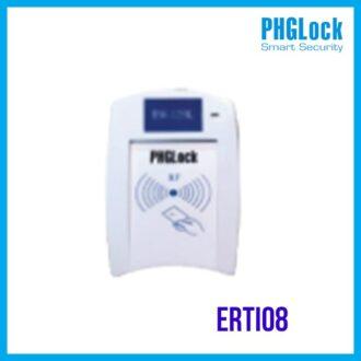 Đầu đọc và ghi thẻ cảm ứng TM PHGLOCK ERTI08