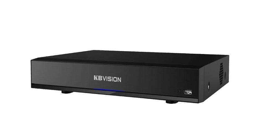Bán đầu ghi 8 kênh 5in1 KBVISION KX-D4K8108H1 giá tốt