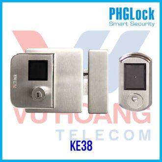 PHGLock KE38
