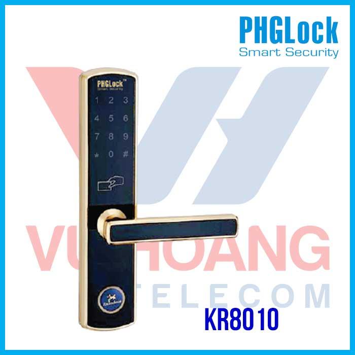 PHGLOCK KR8010