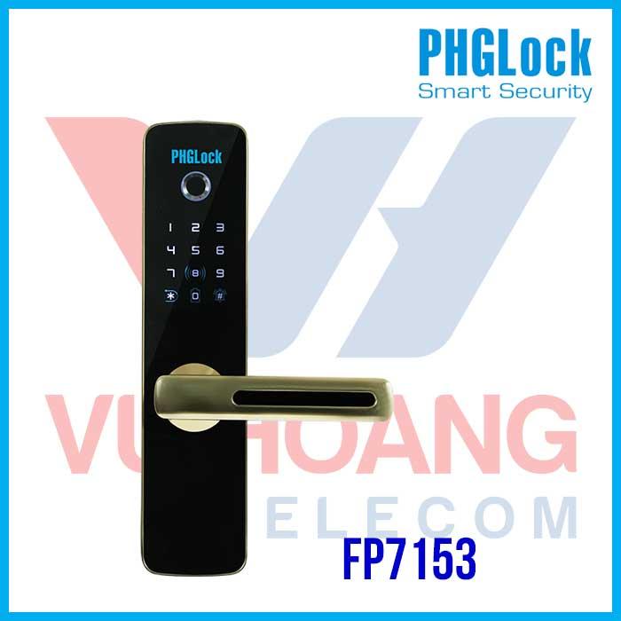 PHGLOCK FP7153 màu Vàng