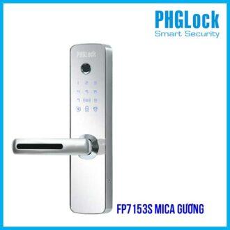 Khóa PHGLOCK FP7153S Mica gương