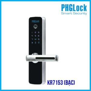 Khóa PHGLOCK KR7153 (Bạc)