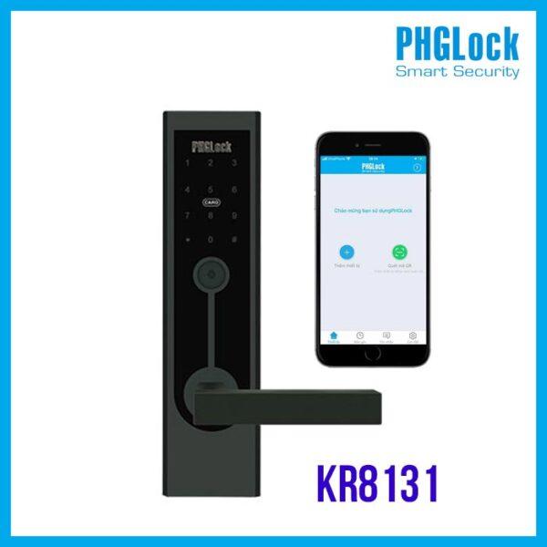PHGLOCK KR8131 có App
