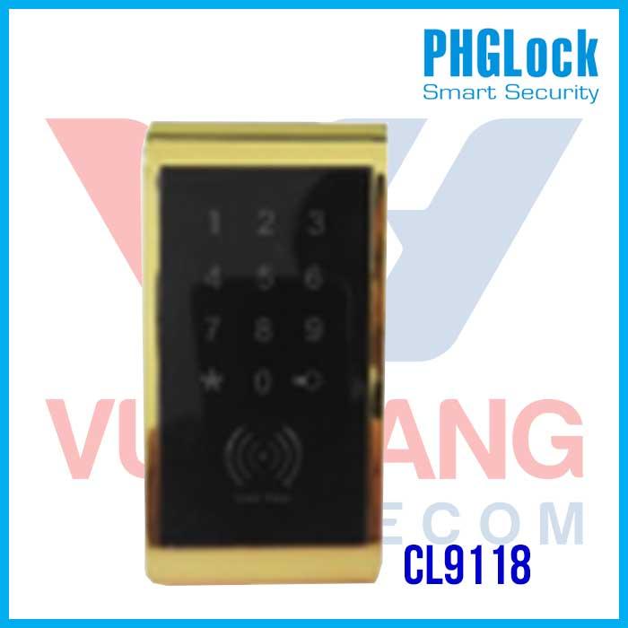 PGHLock CL9118