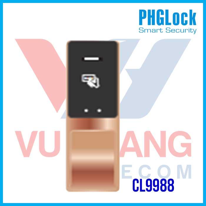 PGHLock CL9988