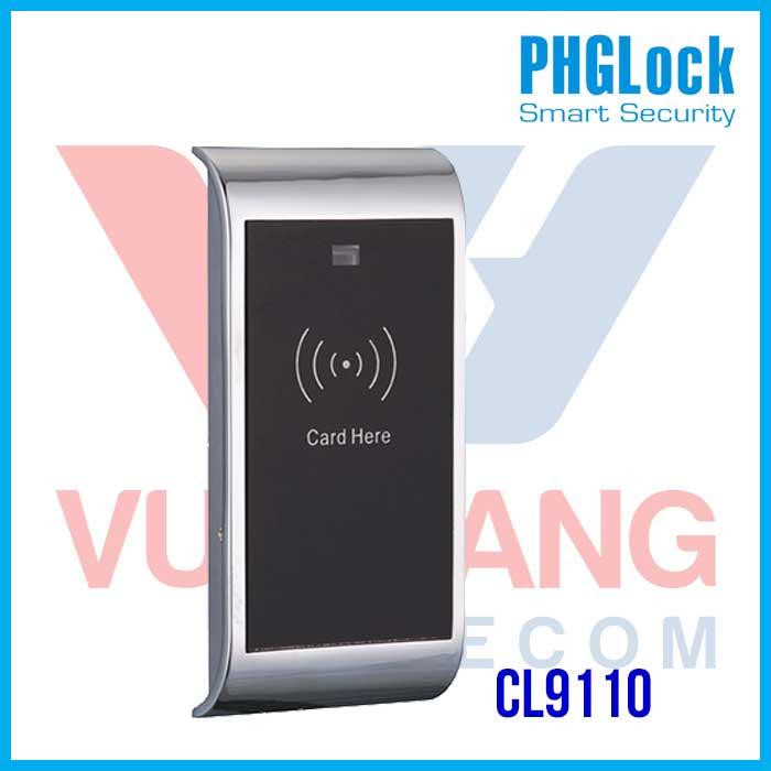 PGHLock CL9110