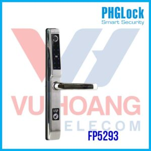 PHGLOCK FP5293S Bạc