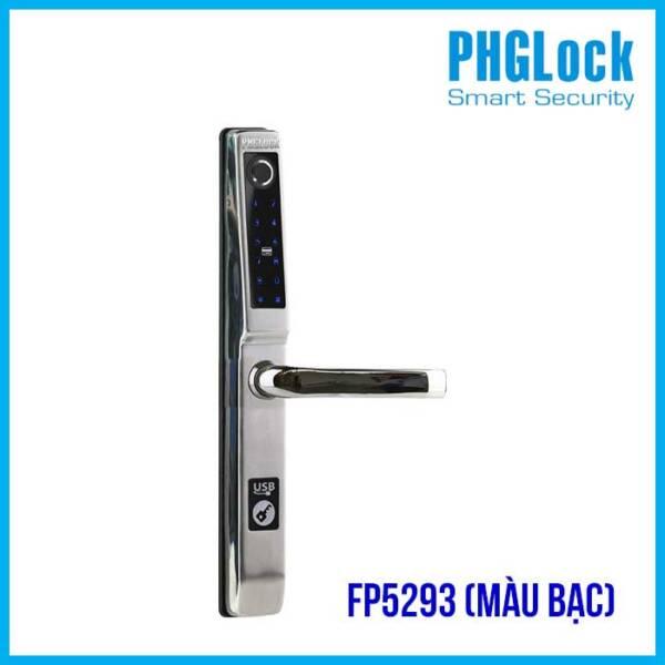PHGLOCK FP5293 (Bạc)