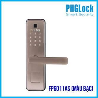 PHGLOCK FP6011AS (Màu Bạc)