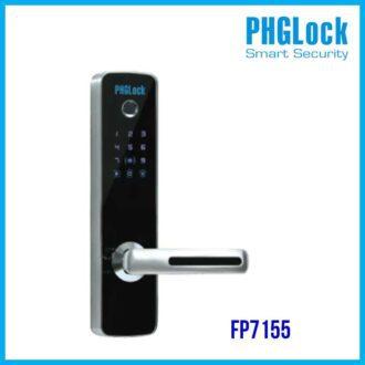 Khóa vân tay PHGLOCK FP7155