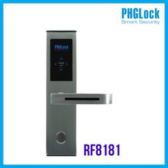 PHGLOCK RF8181