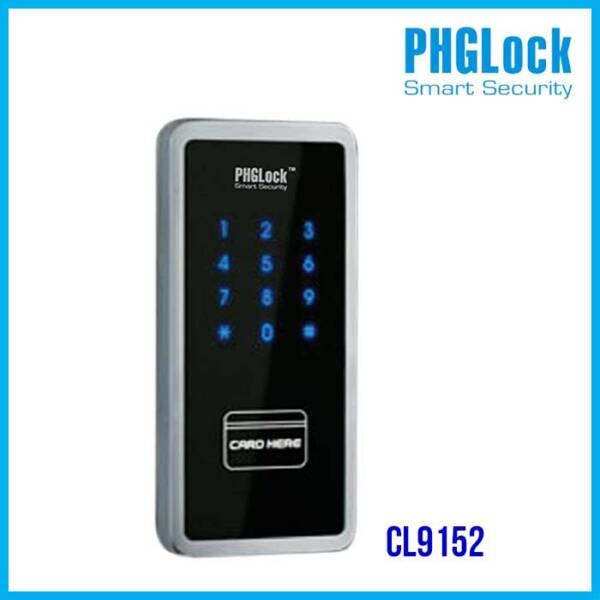 PGHLock CL9152