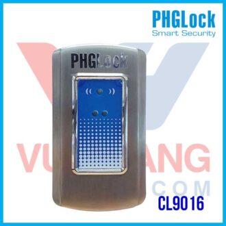 PGHLock CL9016
