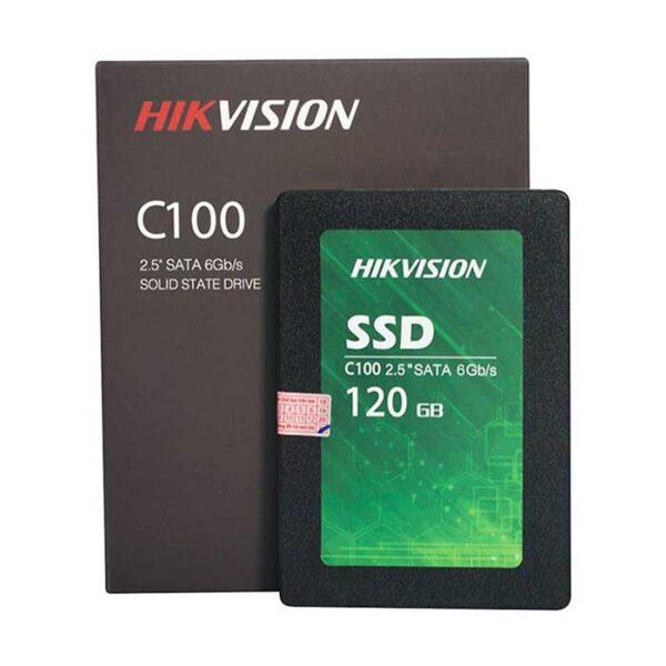 HIKVISION C100 120G