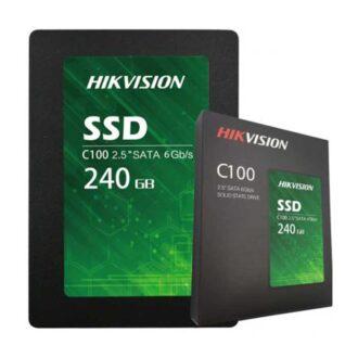 HIKVISION C100 240G