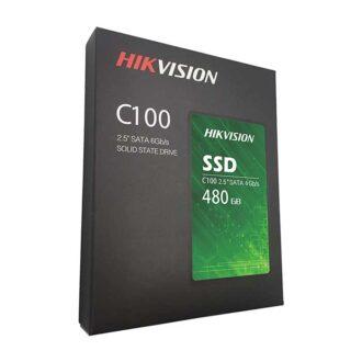 HIKVISION C100 480G