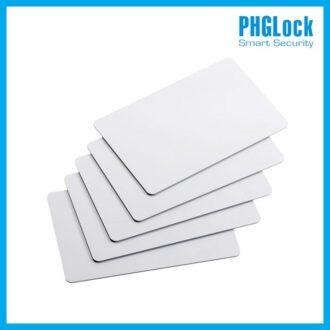 Thẻ cảm ứng TM PHGLOCK
