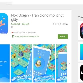 ung dung moi giup cai nghien smartphone hieu qua