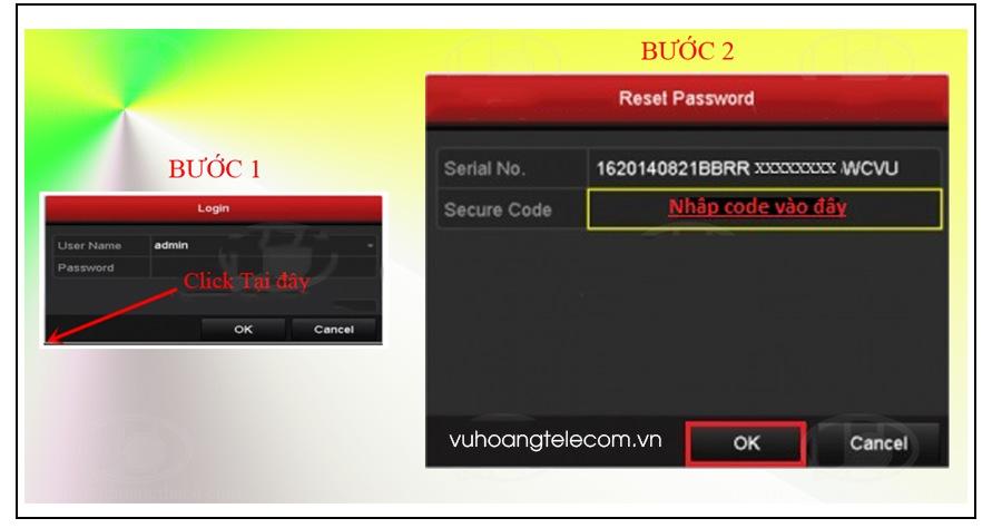 Reset camera IP Hikvision nhanh nhat - 3