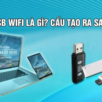 USB wifi la gi cau tao ra sao