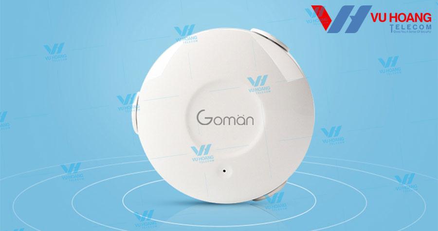 Cảm biến nước thông minh WIFI GOMAN GM-366W