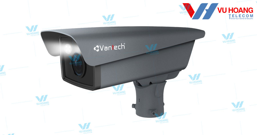 Camera IP LPR 2.0 Megapixel VANTECH VP-2896LPR