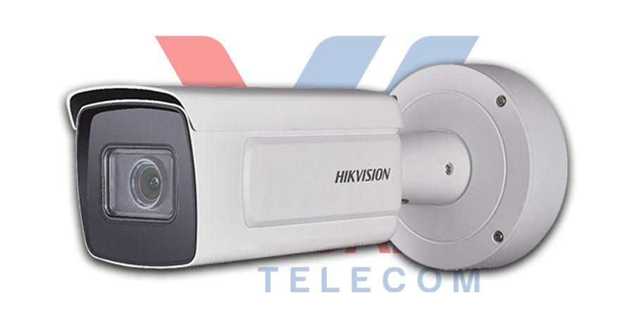 Camera IP nhận dạng biển số 2MP HIKVISION DS-2CD7A26G0/P-IZS