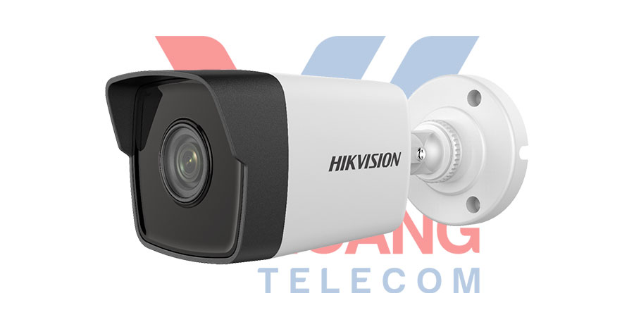 Camera IP thân trụ 2MP HIKVISION DS-2CD1023G0E-I(L)