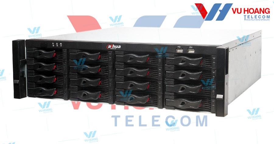 Bán đầu ghi hình IP 128 kênh DAHUA DHI-NVR616-128-4KS2 giá rẻ