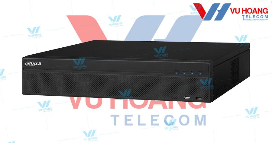 Bán đầu ghi hình IP 64 kênh DAHUA DHI-NVR5864-4KS2 giá rẻ