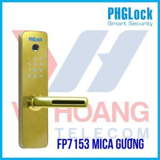 PHGLOCK FP7153G Mica gương
